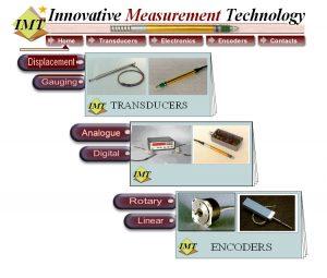 Innovative Measurement Technology OLD Website
