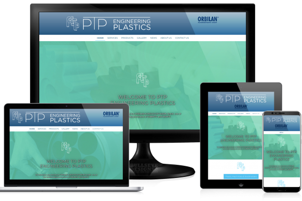 PTP Website group