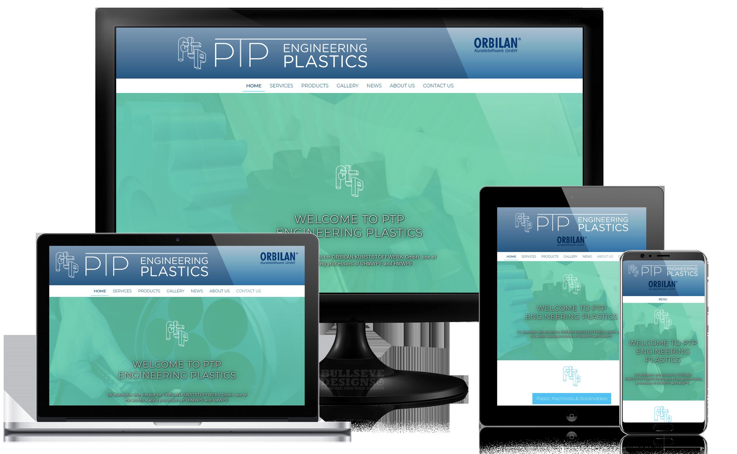 PTP Website group