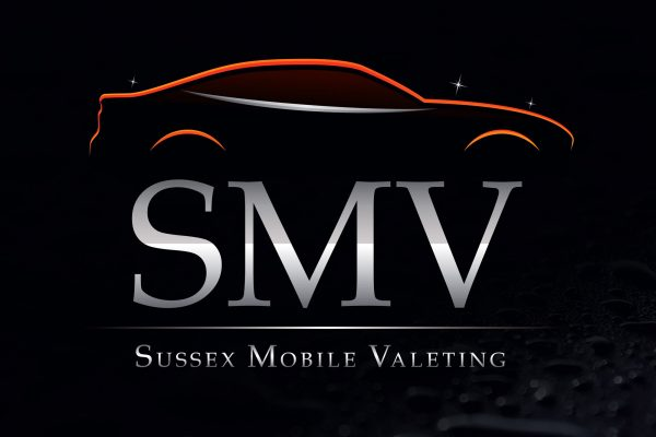 Sussex Mobile Valeting square logo