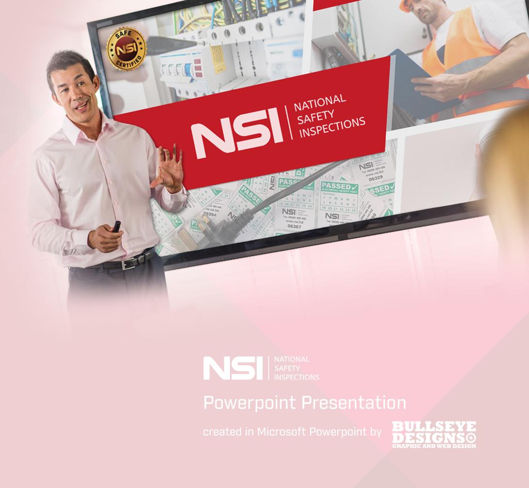 NSI Powerpoint Presentation